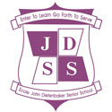 JDSS Specialist High Skill Major Program
